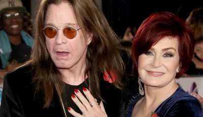 Sharon Osbourne Says Sex With Ozzy Is A Turnoff: 'He's Got A Problem!'