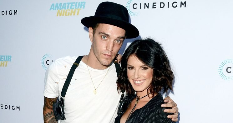 Shenae Grimes-Beech Welcomes First Child With Husband Josh Beech