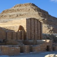 The Ancient Sixth Dynasty Tomb Of Vizier Mehu Has Finally Had Its Celebratory Inauguration In Egypt