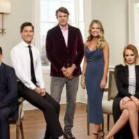 Where is Southern Charm filmed for Bravo?