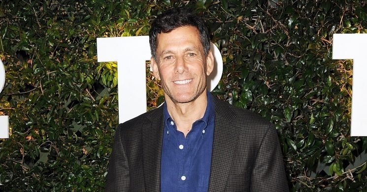 Strauss Zelnick Develops Health and Fitness Plan in 'Becoming Ageless'
