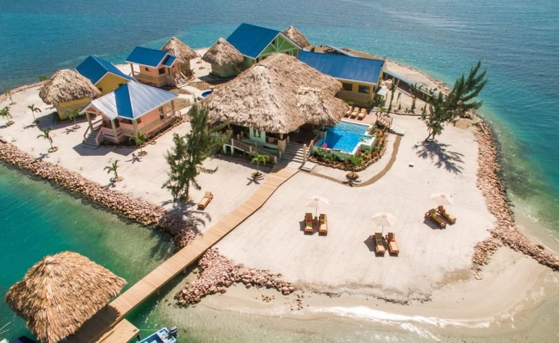 10 incredible tropical private islands you can rent from just £240