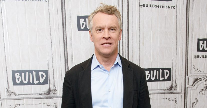 Tate Donovan Was 'Gutted' When He Was Phased Out of 'The O.C.'
