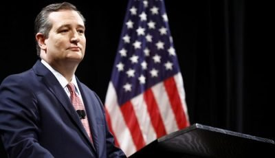 Ted Cruz Says Martin Luther King, Jr. Would Oppose NFL National Anthem Protests Because He Respected The Flag