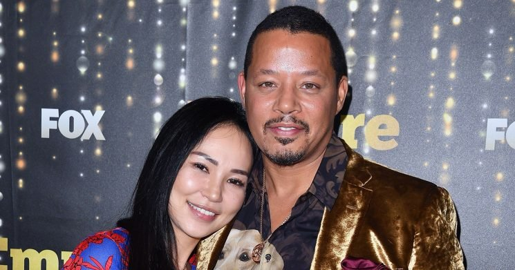Terrence Howard and His Ex-Wife Are Back Together 3 Years After Divorce