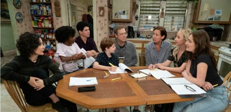 'The Conners' New Teaser Shows Empty Kitchen As Clan Moves On Without Rosanne