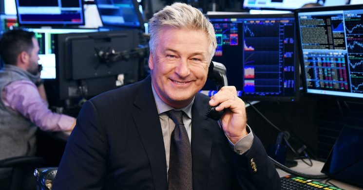 Why Alec Baldwin Insisted on a Live-In Nanny