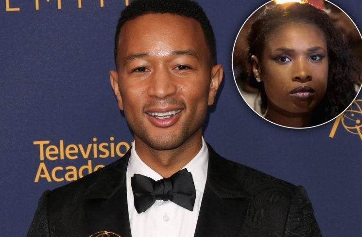 Show Shakeup! 'The Voice' Crew 'Thrilled' To Replace Diva Jennifer Hudson With John Legend