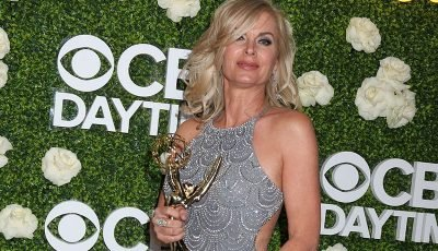 'The Young And The Restless' Star Eileen Davidson Shares Saddest Countdown Ever