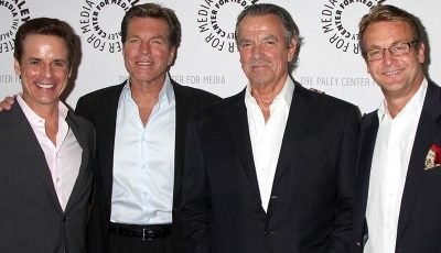 Eric Braeden Speaks Out Against 'The Young And The Restless' Casting Decision