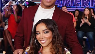 Tied for Lead after First night, Tinashe Becomes Early Favorite to Win this Season of DWTS
