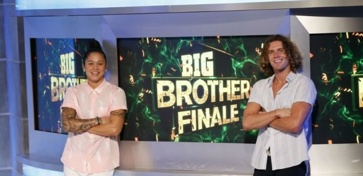 Tyler Crispen Says He Is Surprised America Likes Him After 'Big Brother' Gameplay