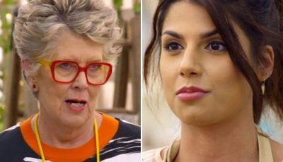 Great British Bake Off fans demand Mary Berry's return as they slam Prue Leith's 'savage' putdown
