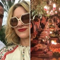 Naomi Watts celebrates 50th birthday at lavish party in Morocco with sunset camel rides and candle light dinner