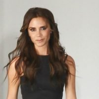 Victoria Beckham And Four Kids Rock The Cover Of 'British Vogue'