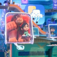 How 'Ralph Breaks the Internet' Will Blow You Away