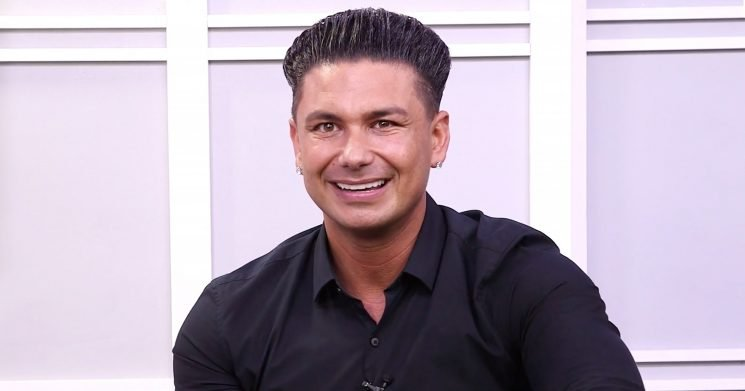 Watch Pauly D Give Advice to Single Dads Who Are Trying to Date