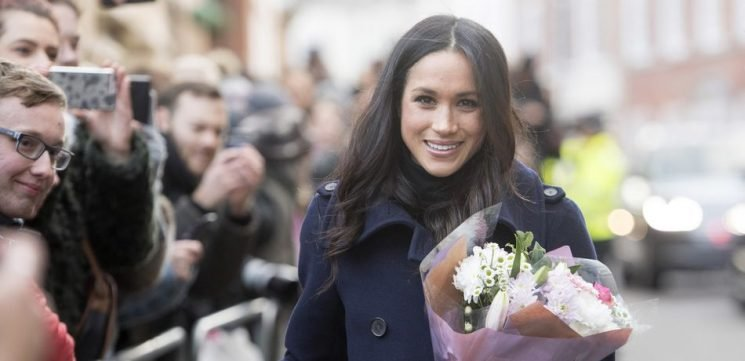 Meghan Markle's Sister Samantha Reportedly Called Her A 'DuchA**,' Compared Her To Trump In Latest Rant,