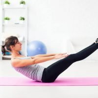 Advanced Yoga Moves That Will Strengthen and Tone Your Abs