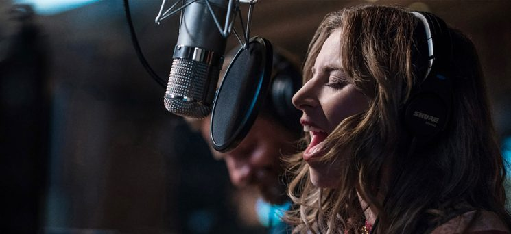 'A Star Is Born' Teaser Finally Features a New Song, Plus Expect 'Shallow' to Drop on Friday