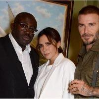 David Beckham Threw Victoria Beckham a Party to Celebrate Her London Fashion Week Show