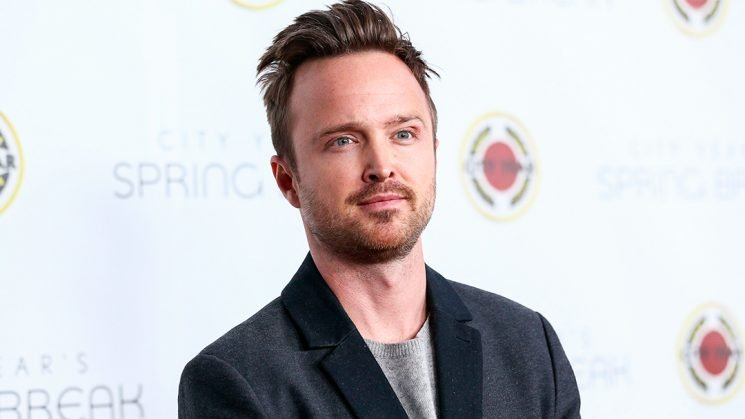 'Westworld' Adds Aaron Paul for Season 3