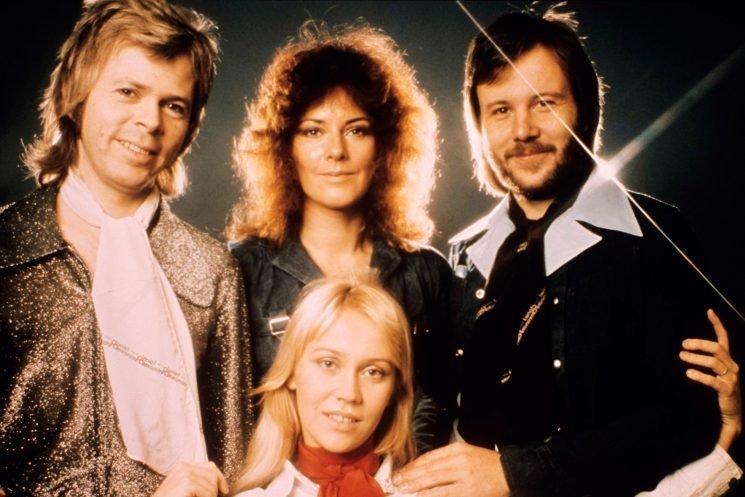 Mamma Mia! An ABBA Restaurant Will Soon Be Opening