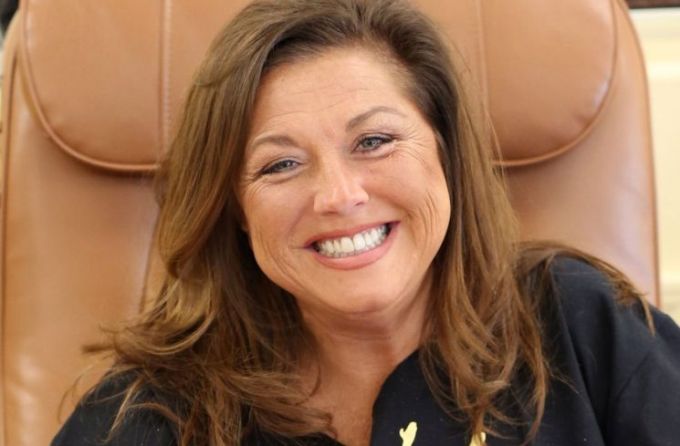 Abby Lee's Fresh Start! Cancer-Stricken Miller Moves Out Of Hospital & Into Apartment