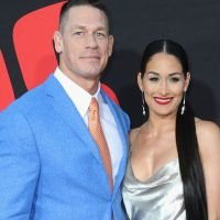 Nikki Bella Rebounds from John Cena Split by Flirting with a Younger Guy in a New 'Total Divas' Clip