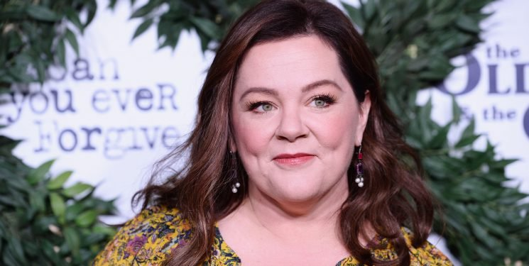 Melissa McCarthy's Weight-Loss Journey Is So Insanely Relatable