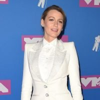 Blake Lively Makes Fun of 'Idyllic Mommy Blogs' Despite Her Own Controversial Site