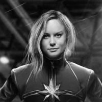 Captain Marvel star Brie Larson hits back at sexist trolls
