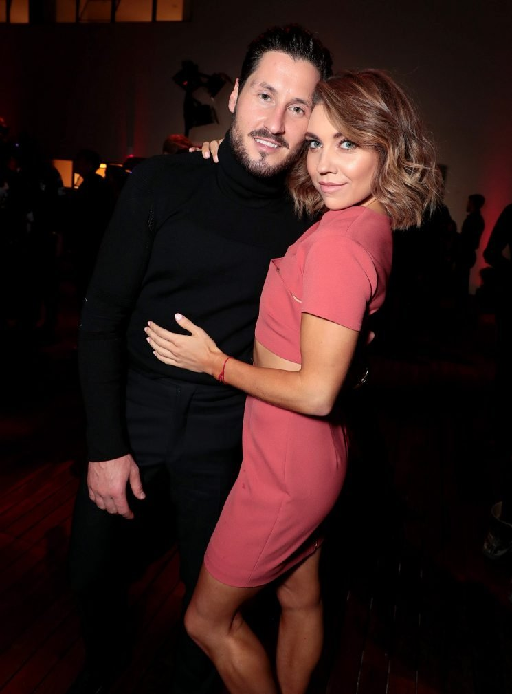 Val Chmerkovskiy 'Can't Wait' to Have Kids with Jenna Johnson: She'll Be an 'Incredible Mom'