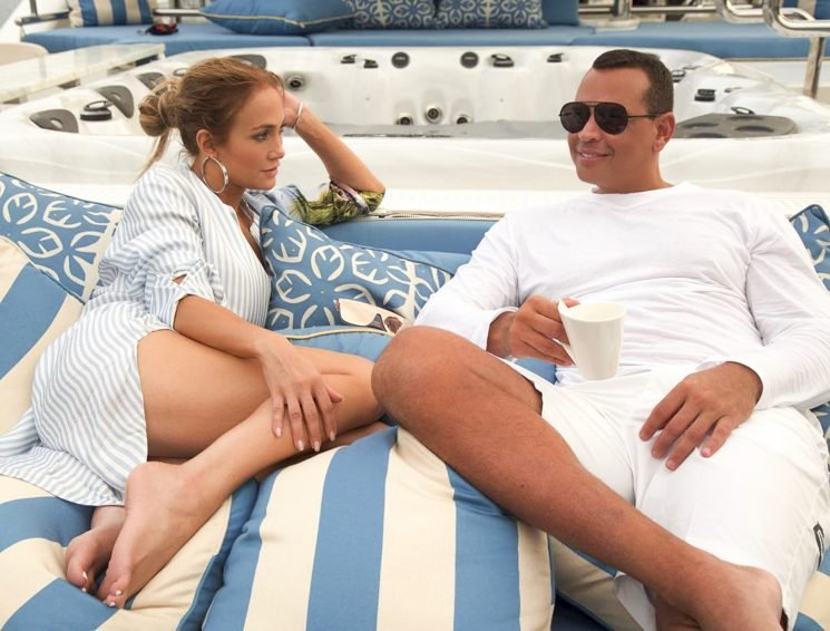 Alex Rodriguez Shares His Favorite Summer Memories With Jennifer Lopez