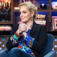 Ali Wentworth: I Told Jennifer Lopez, Charlize Theron They'd Never Make It