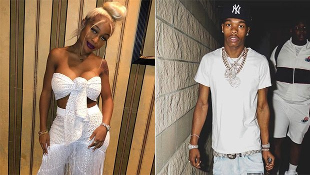 Hair Mogul Amour Jayda Dissed For Getting Pregnant By Rapper Lil Baby After Admitting He Cheated