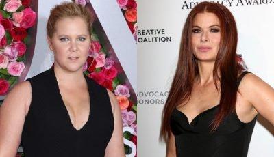 Dear Professor Ford: Amy Schumer, Debra Messing & More Stars Thank Brett Kavanaugh's Accuser