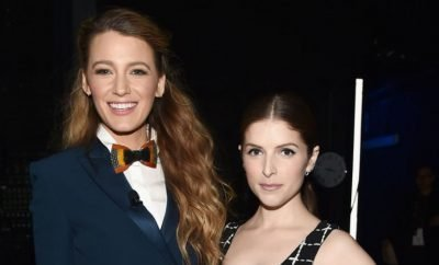 Anna Kendrick Celebrity Crushes, 9 Celebs the Actress is Crushing On