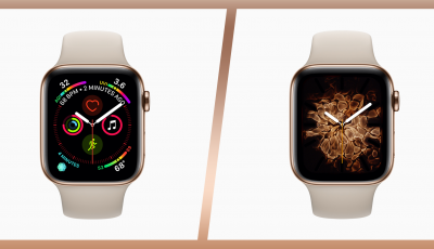 The New Apple Watch Is Bigger — Is It Better?