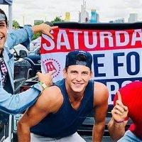 Jason Tartick & Blake Horstmann Show Support For New Bachelor Colton: He's A 'Class Act'
