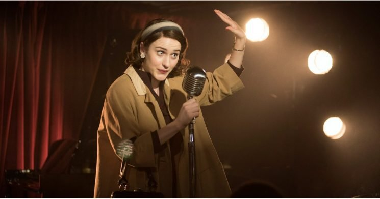 The Marvelous Mrs. Maisel Will Continue to Knock Us Dead in Season 3