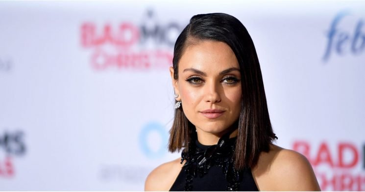 24 Facts About Mila Kunis That'll Make You Love Her Even More