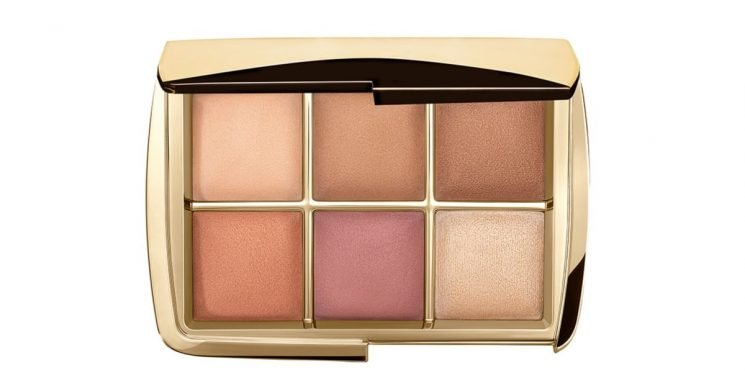 Hourglass' Newest Highlighting Palette Is Here — and It Was Worth the Wait