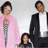 The Best Celebrity Family Halloween Costumes