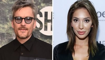 Balthazar Getty Slams 'Evil Bitches' of 'Face the Truth' for 'Appalling' Treatment of Farrah Abraham