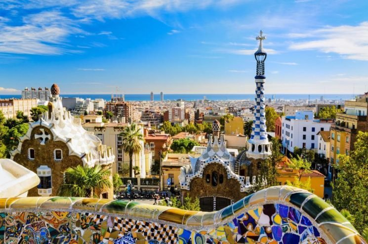 Barcelona hotel turnover dropped 20 per cent last month thanks to 'tourismphobia'