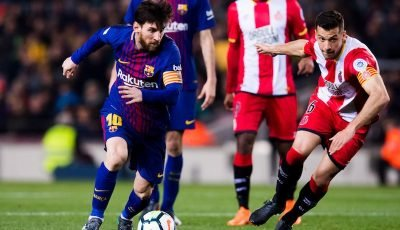 Watch Barcelona vs. Girona FC Live Stream: Start Time, Preview, How To Watch La Liga Match Online
