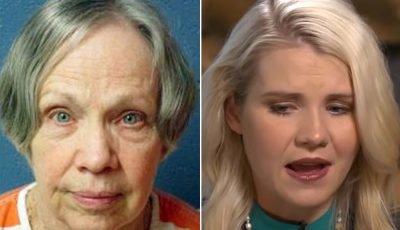 Elizabeth Smart says captor who is set to walk free egged on rapist husband