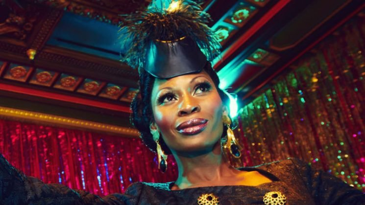 Representation isn't just in vogue, it's here to stay