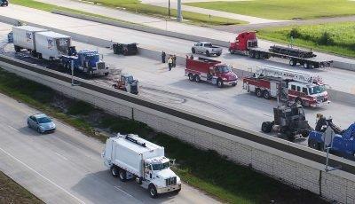 Mom, 3 kids killed in horrific highway wreck